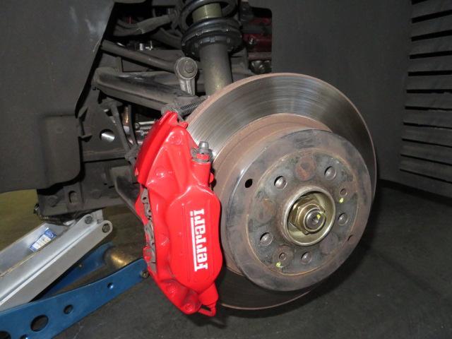 フェラーリ フェラーリ 348 スパイダー D車 タイミングベルト交換済 MSRasing