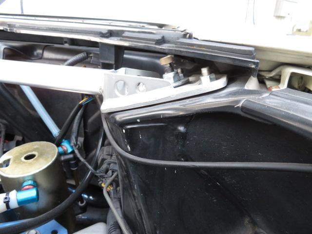 ホンダ NSX タイプR 改 TODA3500ccコンプリートエンジン