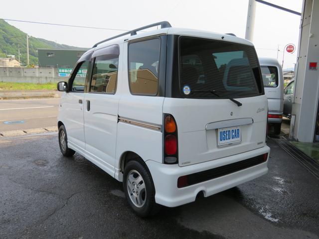 「ダイハツ」「アトレー」「コンパクトカー」「香川県」の中古車10