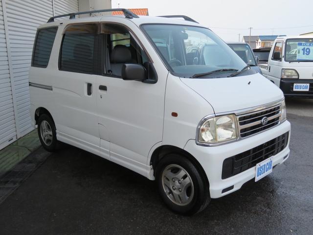 「ダイハツ」「アトレー」「コンパクトカー」「香川県」の中古車18