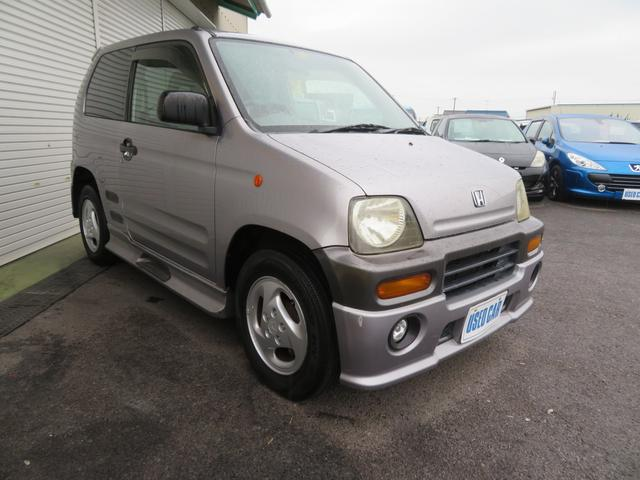 「ホンダ」「Z」「コンパクトカー」「香川県」の中古車6