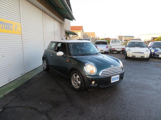 「MINI」「MINI」「コンパクトカー」「香川県」の中古車3