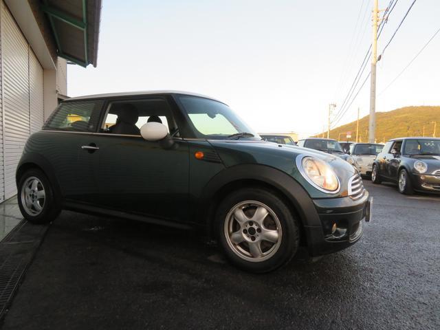 「MINI」「MINI」「コンパクトカー」「香川県」の中古車4