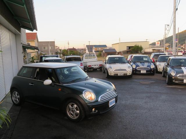 「MINI」「MINI」「コンパクトカー」「香川県」の中古車20