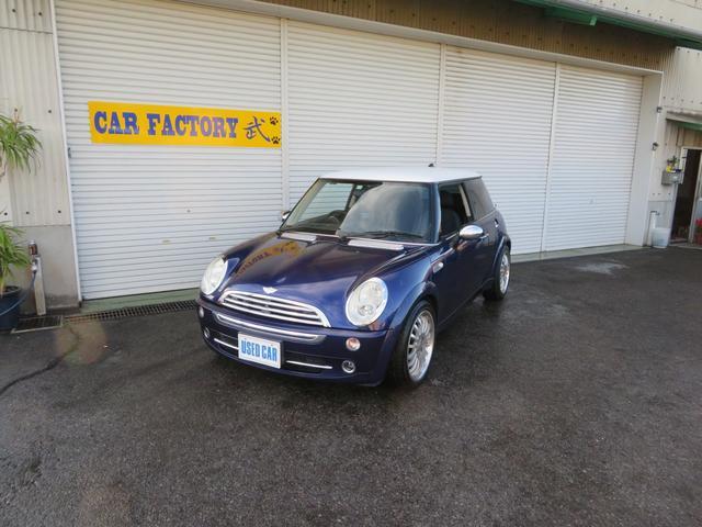 「MINI」「MINI」「コンパクトカー」「香川県」の中古車32