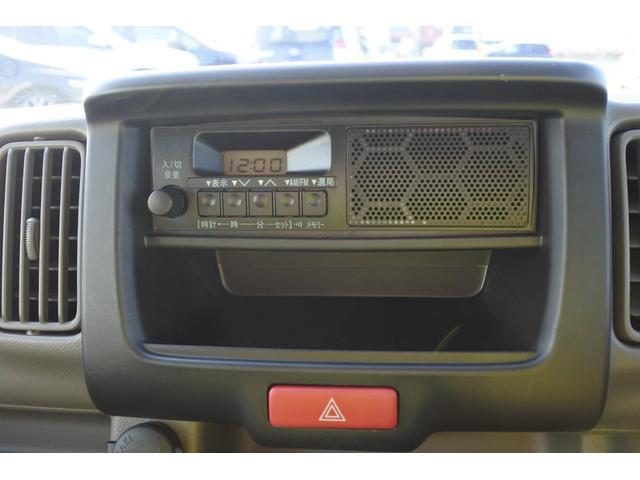 日産 NV100クリッパーバン DX 2速発進機能 リアワイパー