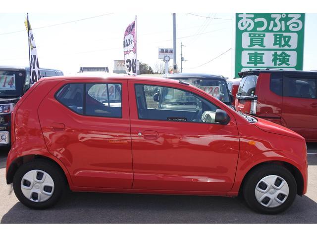 「スズキ」「アルト」「軽自動車」「徳島県」の中古車4