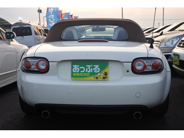 RS・純正オーディオ・オープンカー・マット・ETC(3枚目)