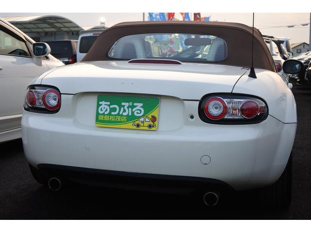 RS・純正オーディオ・オープンカー・マット・ETC(8枚目)