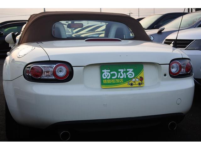 RS・純正オーディオ・オープンカー・マット・ETC(9枚目)