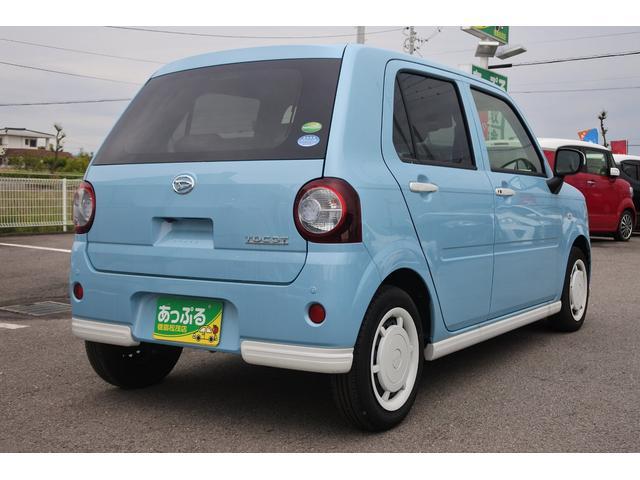 「ダイハツ」「ミラトコット」「軽自動車」「徳島県」の中古車8