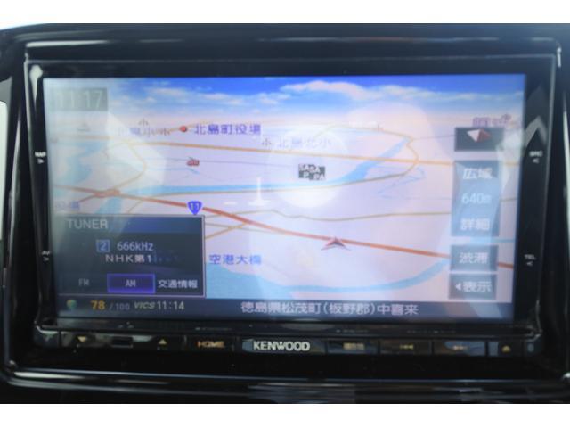 XS 社外ナビ・フルセグ・DVD・BT・運転席シートヒーター(10枚目)