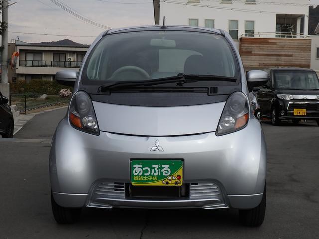 「三菱」「アイ」「コンパクトカー」「徳島県」の中古車2