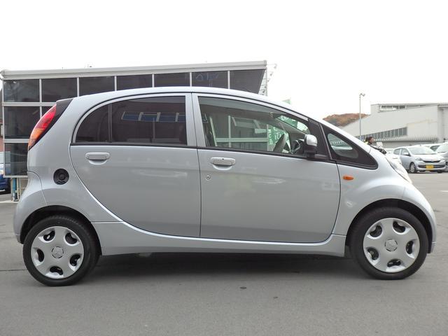 「三菱」「アイ」「コンパクトカー」「徳島県」の中古車4