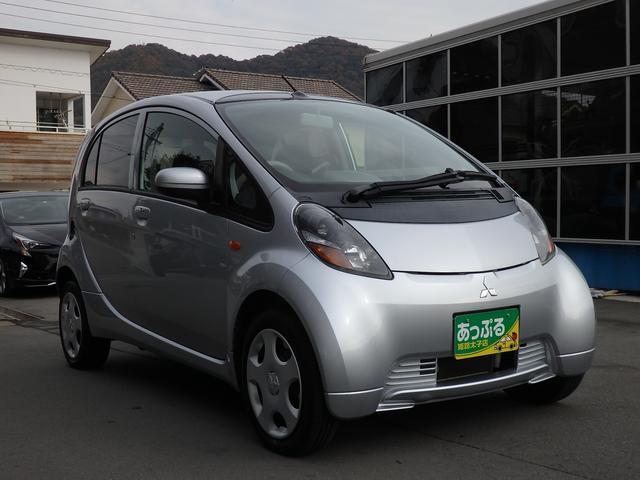 「三菱」「アイ」「コンパクトカー」「徳島県」の中古車6