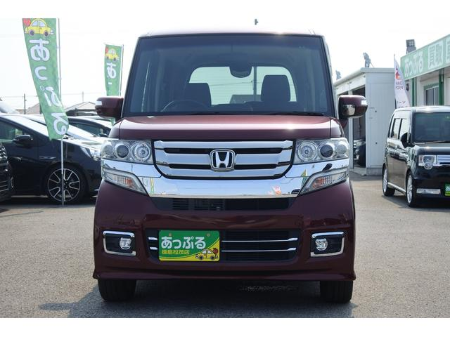 「ホンダ」「N-BOXカスタム」「コンパクトカー」「徳島県」の中古車2