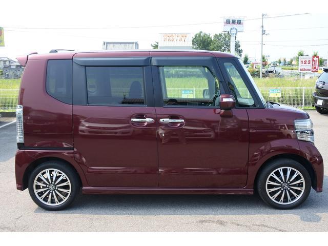 「ホンダ」「N-BOXカスタム」「コンパクトカー」「徳島県」の中古車4