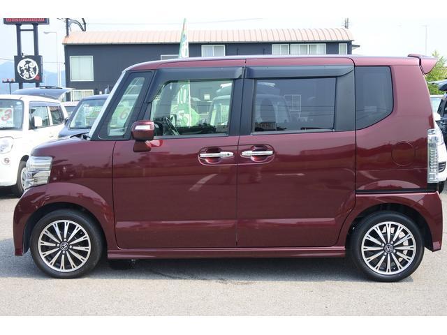 「ホンダ」「N-BOXカスタム」「コンパクトカー」「徳島県」の中古車5