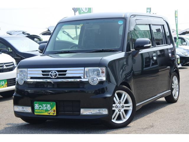 「トヨタ」「ピクシススペース」「コンパクトカー」「徳島県」の中古車7