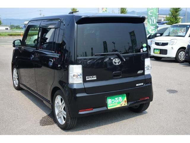 「トヨタ」「ピクシススペース」「コンパクトカー」「徳島県」の中古車9