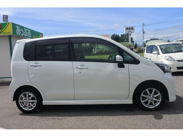 「ダイハツ」「ムーヴ」「コンパクトカー」「徳島県」の中古車4