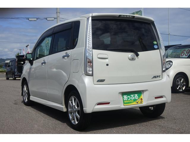 「ダイハツ」「ムーヴ」「コンパクトカー」「徳島県」の中古車9