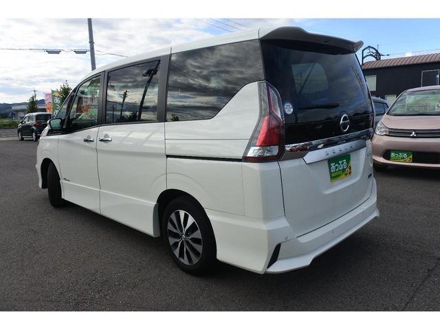 「日産」「セレナ」「ミニバン・ワンボックス」「徳島県」の中古車9