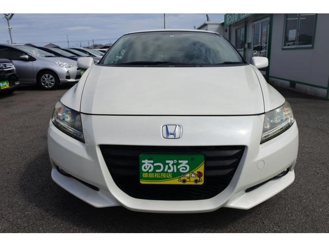 「ホンダ」「CR-Z」「クーペ」「徳島県」の中古車2