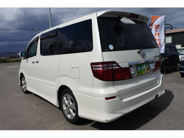 「トヨタ」「アルファード」「ミニバン・ワンボックス」「徳島県」の中古車9