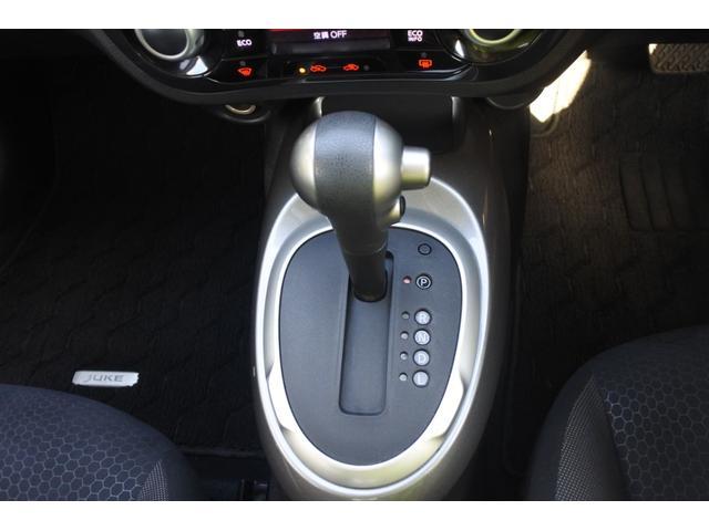「日産」「ジューク」「SUV・クロカン」「徳島県」の中古車11