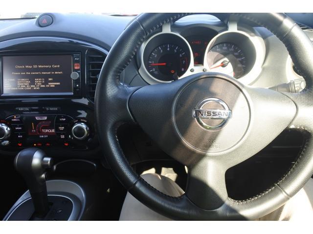 「日産」「ジューク」「SUV・クロカン」「徳島県」の中古車28