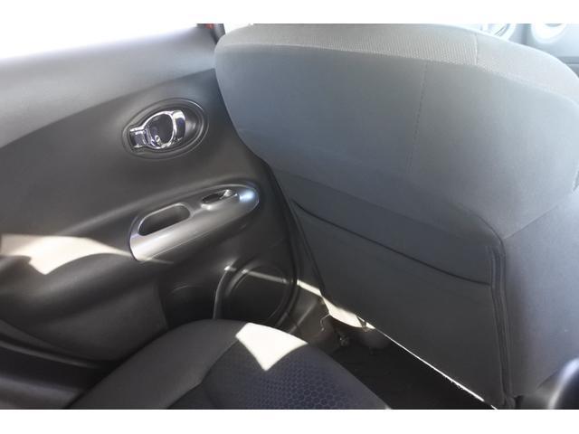 「日産」「ジューク」「SUV・クロカン」「徳島県」の中古車35