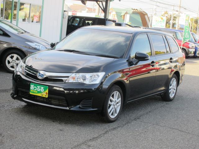 「トヨタ」「カローラフィールダー」「ステーションワゴン」「徳島県」の中古車21