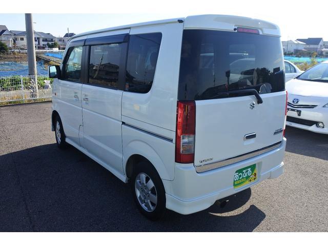 「スズキ」「エブリイワゴン」「コンパクトカー」「徳島県」の中古車9
