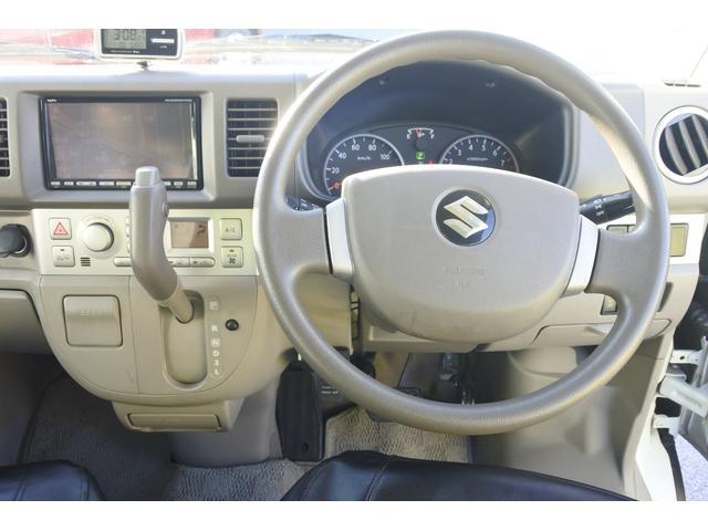 「スズキ」「エブリイワゴン」「コンパクトカー」「徳島県」の中古車15
