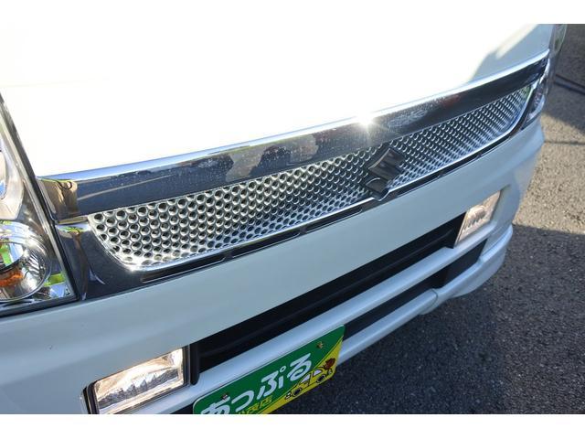 「スズキ」「エブリイワゴン」「コンパクトカー」「徳島県」の中古車22
