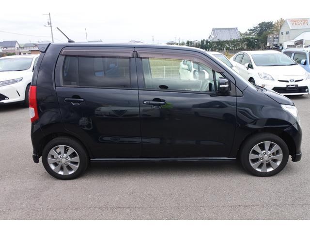 「スズキ」「ワゴンR」「コンパクトカー」「徳島県」の中古車4