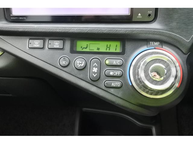 「トヨタ」「アクア」「コンパクトカー」「徳島県」の中古車28