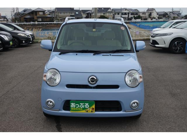 「ダイハツ」「ミラココア」「軽自動車」「徳島県」の中古車2