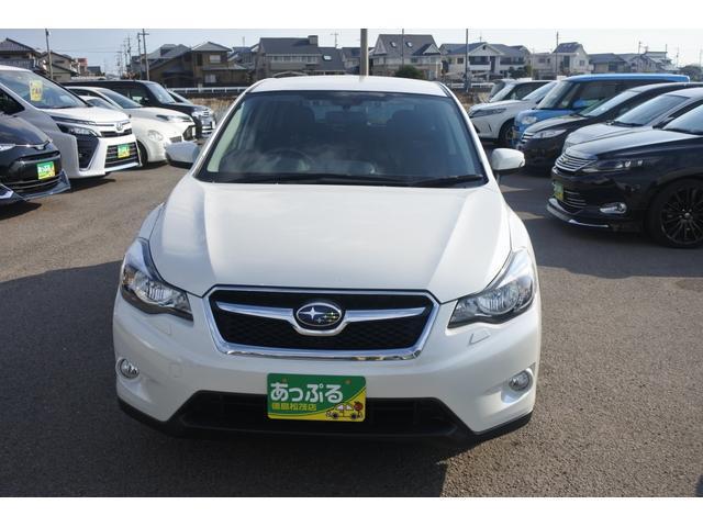 「スバル」「XV」「SUV・クロカン」「徳島県」の中古車2