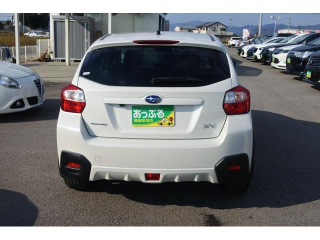 「スバル」「XV」「SUV・クロカン」「徳島県」の中古車3