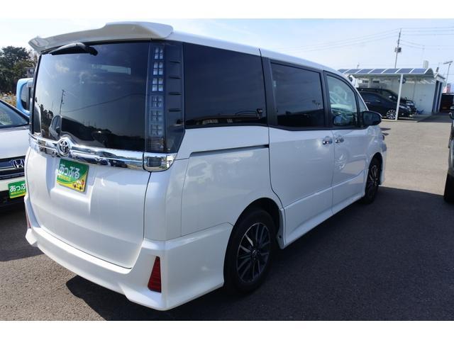 「トヨタ」「ヴォクシー」「ミニバン・ワンボックス」「徳島県」の中古車8