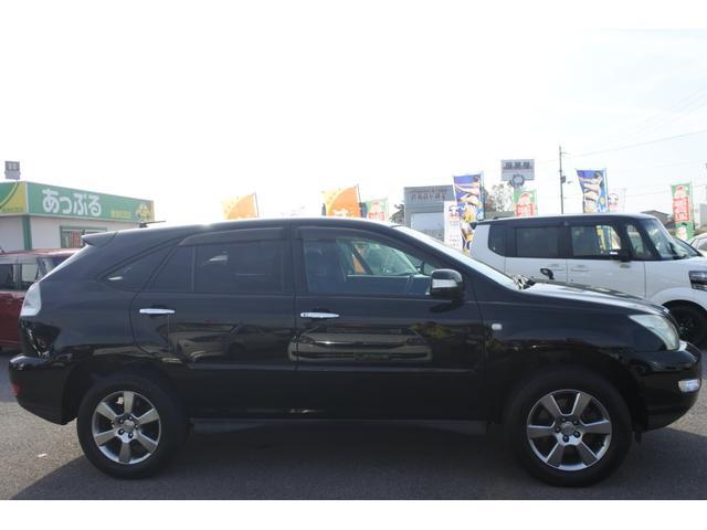 「トヨタ」「ハリアー」「SUV・クロカン」「徳島県」の中古車4