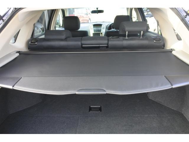 「トヨタ」「ハリアー」「SUV・クロカン」「徳島県」の中古車41