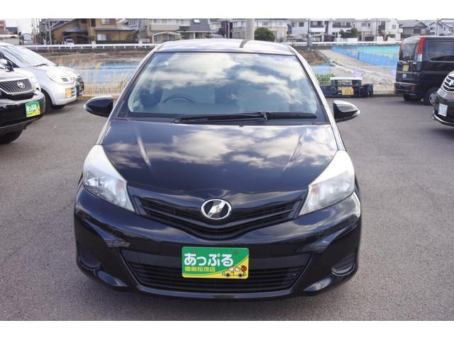 「トヨタ」「ヴィッツ」「コンパクトカー」「徳島県」の中古車2