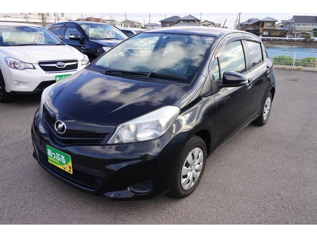 「トヨタ」「ヴィッツ」「コンパクトカー」「徳島県」の中古車7