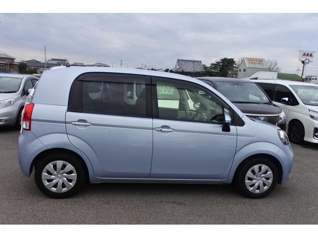 「トヨタ」「ポルテ」「ミニバン・ワンボックス」「徳島県」の中古車4