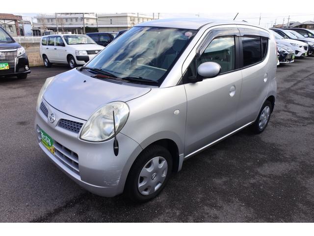 「日産」「モコ」「コンパクトカー」「徳島県」の中古車7