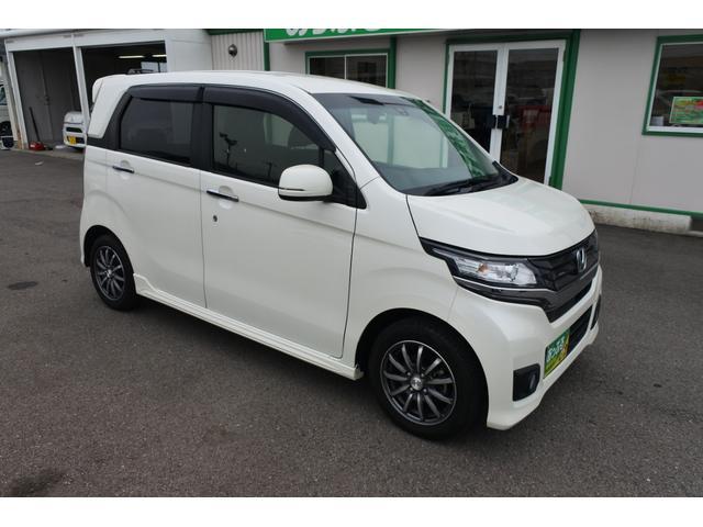 「ホンダ」「N-WGNカスタム」「コンパクトカー」「徳島県」の中古車6