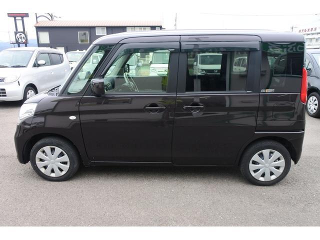 「スズキ」「スペーシア」「コンパクトカー」「徳島県」の中古車5